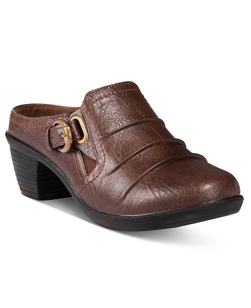 Street ClogsReviews Chaussures Mules Slides Easy Marron Calm 435RjqAL