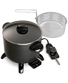 06006 Kitchen Kettle Multi-Cooker Steamer