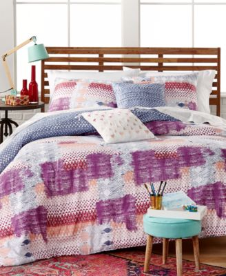 CLOSEOUT! Tassa 5-Pc. Queen Comforter Set