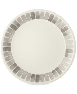 Martha Stewart Collection Heirloom Gray Dinner Plate Created for Macy\u0027s  sc 1 st  Macy\u0027s & Martha Stewart Collection Heirloom Gray Dinner Plate Created for ...