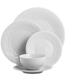 Michael Aram Palm Dinnerware Collection 5-Pc. Place Setting