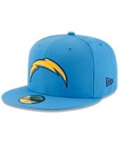 f789a148 San Diego Chargers NFL Fan Shop: Jerseys Apparel, Hats & Gear - Macy's