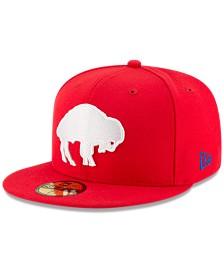 New Era Buffalo Bills Team Basic 59FIFTY Fitted Cap