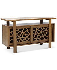Cabot Buffet Table, Quick Ship