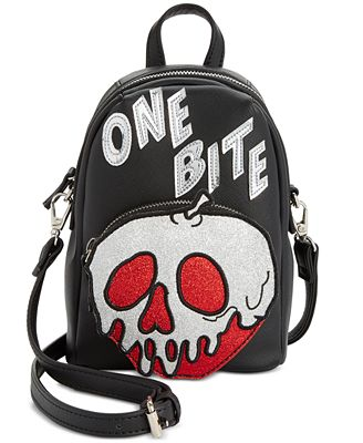 Disney By Danielle Nicole Snow White One Bite Crossbody