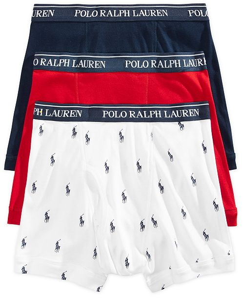 04a4271ba8 ... Polo Ralph Lauren Men s Underwear