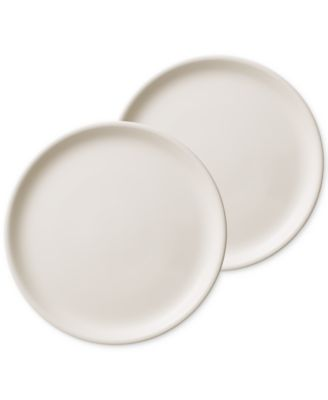 Pizza Passion 2-Pc. Pizza Plate Set