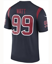 Nike Men s J.J. Watt Houston Texans Legend Color Rush Jersey efe645b7d