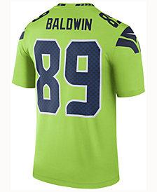 Nike Men's Doug Baldwin Seattle Seahawks Legend Color Rush Jersey