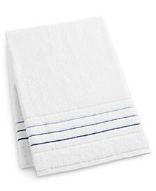 "Ultimate Borderline 30"" x 56"" Bath Towel, Created for Macy's"