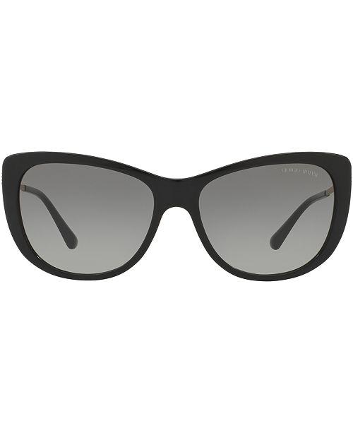 227a4c74b7c9 Giorgio Armani. Sunglasses