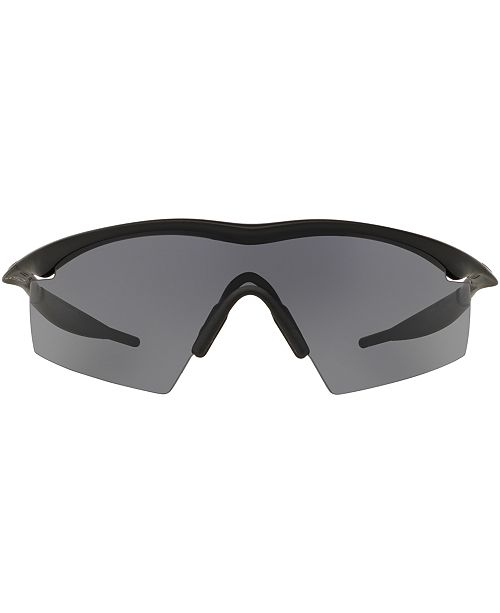 Oakley BALLISTIC M FRAME Sunglasses, OO9060 - Sunglasses by Sunglass ...