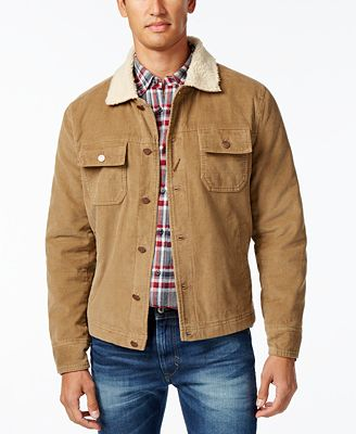 Shop for and buy corduroy jackets online at Macy's. Find corduroy jackets at Macy's. Macy's Presents: The Edit- A curated mix of fashion and inspiration Check It Out. Free Shipping with $99 purchase + Free Store Pickup. Contiguous US. American Rag Men's Varsity Corduroy Bomber Jacket, Created for .