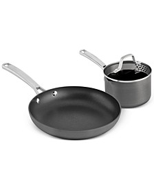 Classic Nonstick 3-Pc. Cookware Set