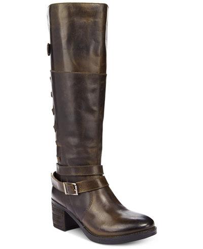 Report Jadon Tall Riding Boots