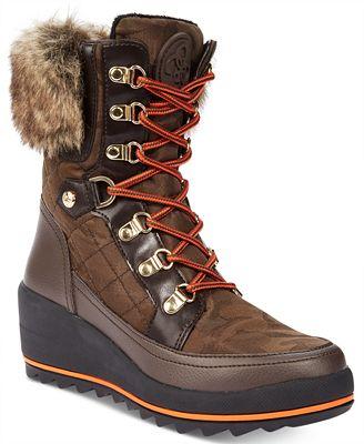 macys womens winter boots 28 images khombu shoes aztec