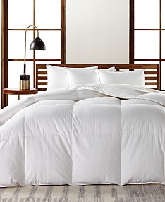 Down Comforters and Down Alternative - Macy's