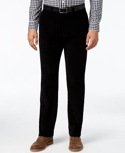 mens cord pants - Pi Pants