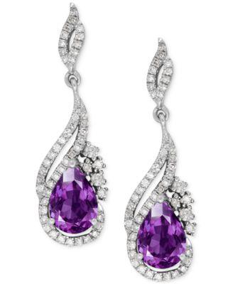 earrings macy s