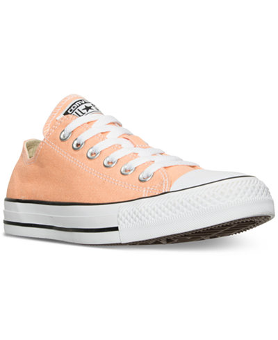 Converse Women's Chuck Taylor Ox Casual Sneakers from Finish Line qfdPhBf