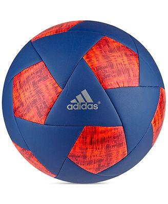 adidas Glider Soccer Ball, Size 5