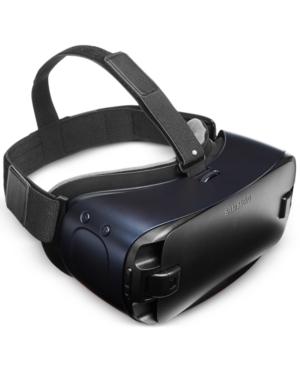Samsung Gear Virtual Reality