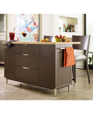 Beautiful Rachael Ray Soho Kitchen Island Home Collection