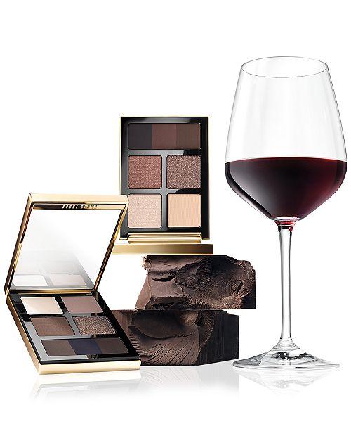 Bobbi Brown Wine & Chocolate Collection