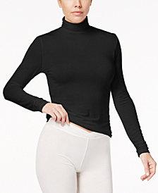 Cuddl Duds Softwear Stretch Long-Sleeve Turtleneck