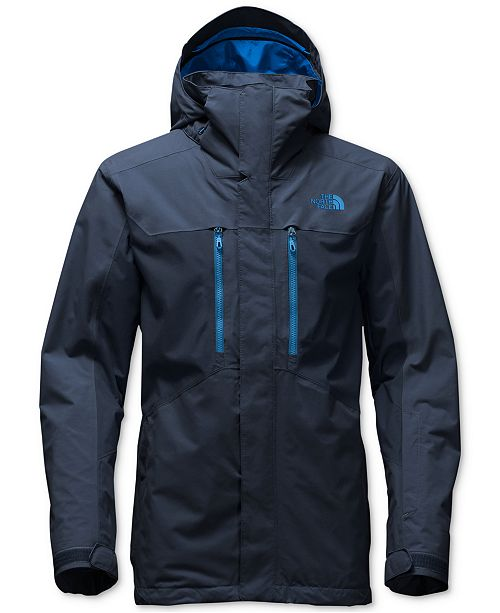 6759febf70 The North Face Men s Clement 3-in-1 Ski Jacket System   Reviews ...