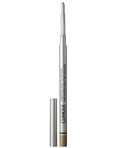 Clinique Superfine Liner for Brows, .002 oz