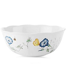 Butterfly Meadow Small Serving Bowl