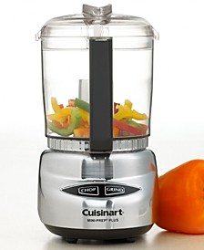 DLC-4CHB  Mini Prep Plus®Food Processor