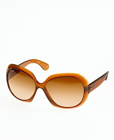 Ray-Ban Sunglasses, RB4098 JACKIE OHH II