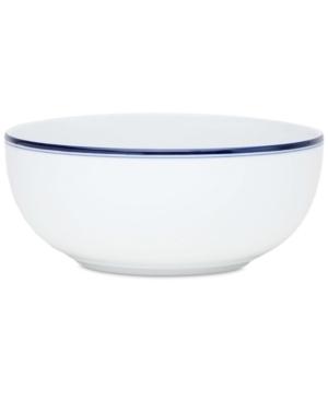 Dansk Dinnerware, Christianshavn Blue Large Serving Bowl