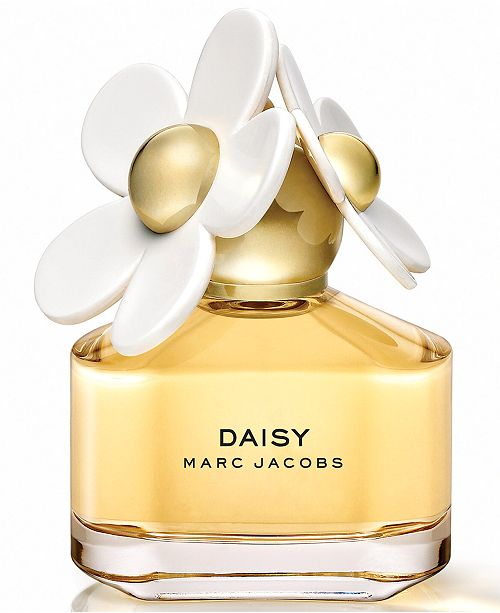 Marc Jacobs Daisy Fragrance Collection