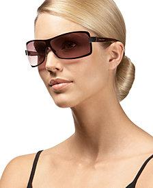 Nine West Shield Sunglasses