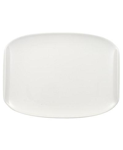 Villeroy & Boch Dinnerware, Urban Nature Coupe Salad Plate, 10 1/2