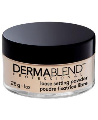 Dermablend Loose Setting Powder, 1 oz.