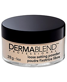 Loose Setting Powder, 1 oz.