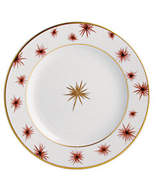 Bernardaud Etoiles Appetizer Plate
