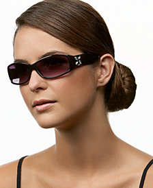 Fossil Lacy Rectangle Sunglasses