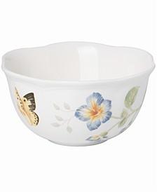 Butterfly Meadow Dessert Bowl