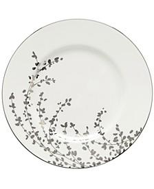 Gardner Street Platinum Accent Plate