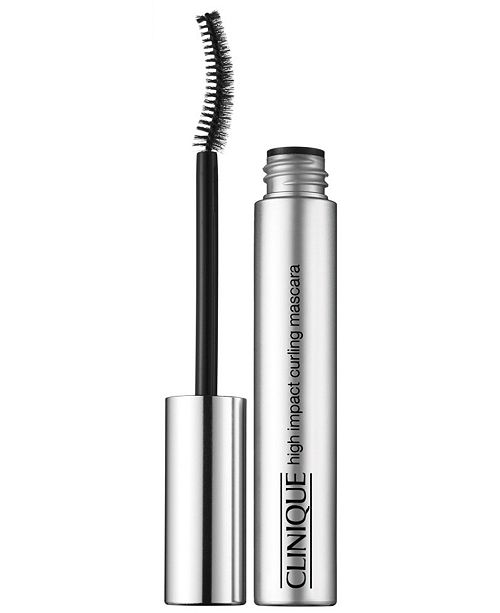 Clinique High Impact Curling Mascara, 0.34 oz.