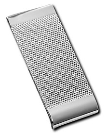 Textured Money Clip
