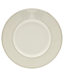 Monique Lhuillier Modern Love Salad Plate