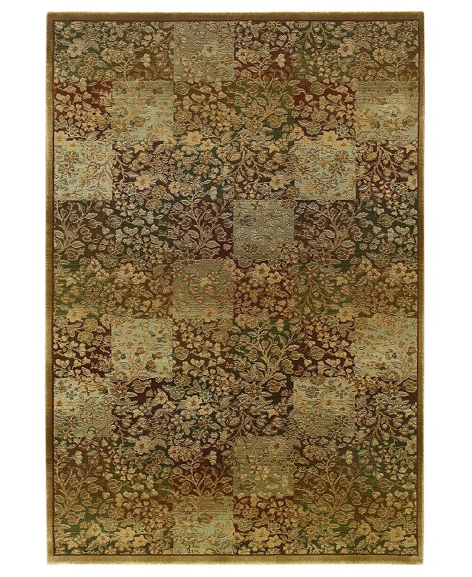 """Oriental Weavers """"Generations"""" Area Rug Collection"""