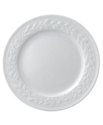 Dinnerware, Louvre Salad Plate