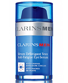 Clarins Men Anti-Fatigue Eye Serum, 0.7 oz.